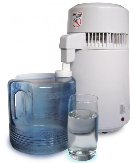 Destilador de água Bio Water System 220 vts