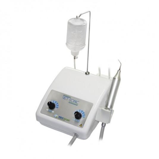 Ultrassom Veterinário Vet Sonic Dentscler